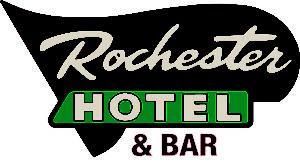 Rochester Hotel & Bar