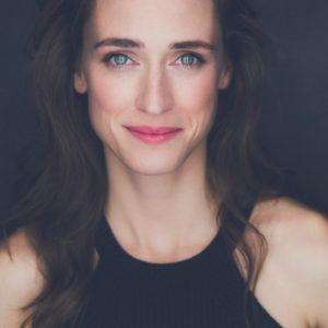 Elizabeth Stahlmann
