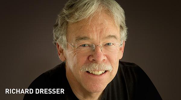 Richard Dresser