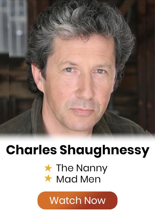 Charles Shaunessy