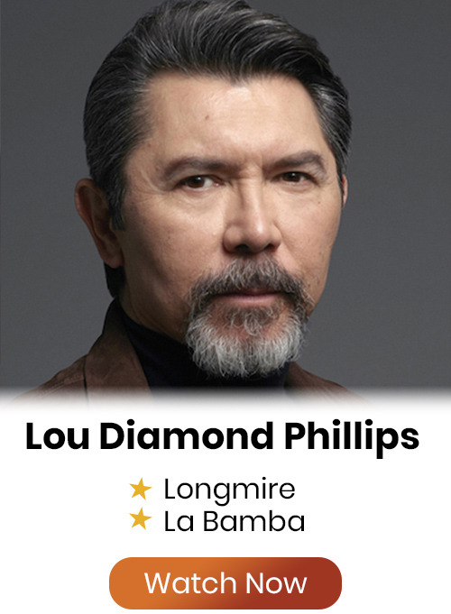 Lou Diamond