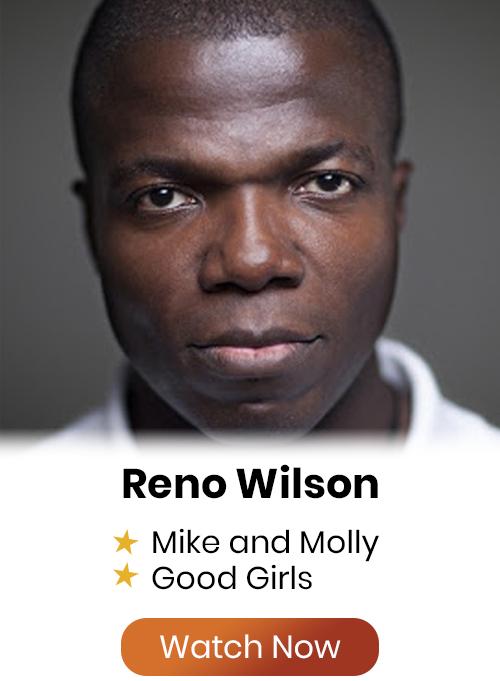 Reno Wilson