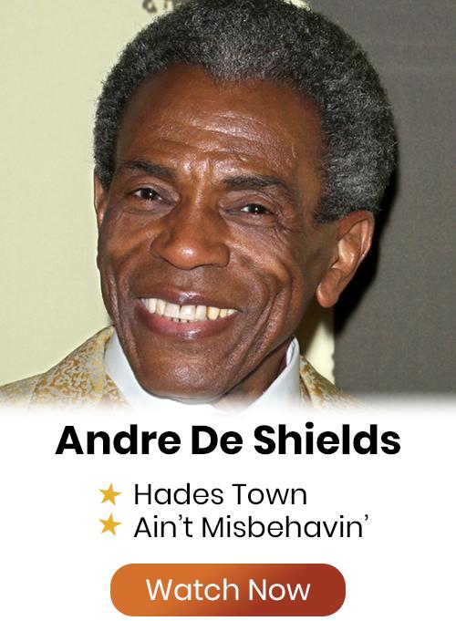 Andrew De Shields