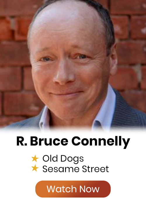 Bruce Connelly