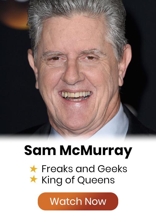 Sam McMurray