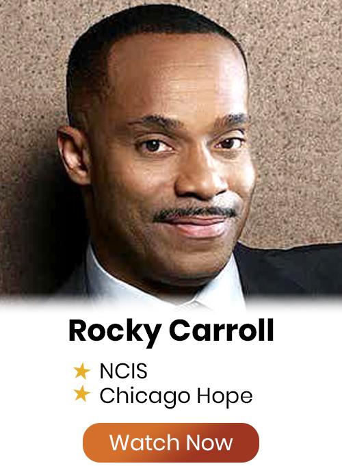 Rocky Carroll