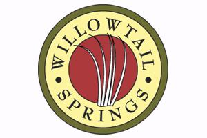 Willowtail Springs_ logo