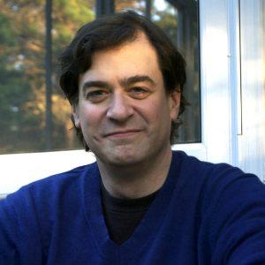 James Glossman