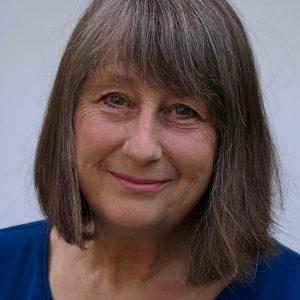 Maureen May
