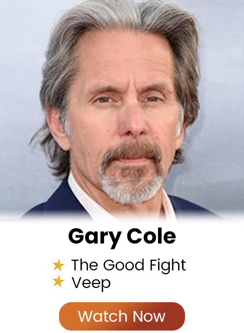 Gary Cole