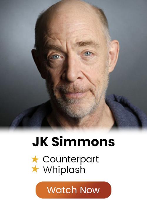 JK Simmons